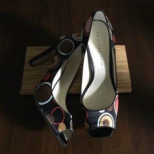 Martinez Valero Whisper heels